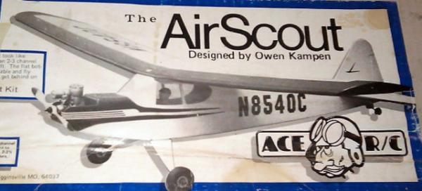 Scout và Air Scout là gì?